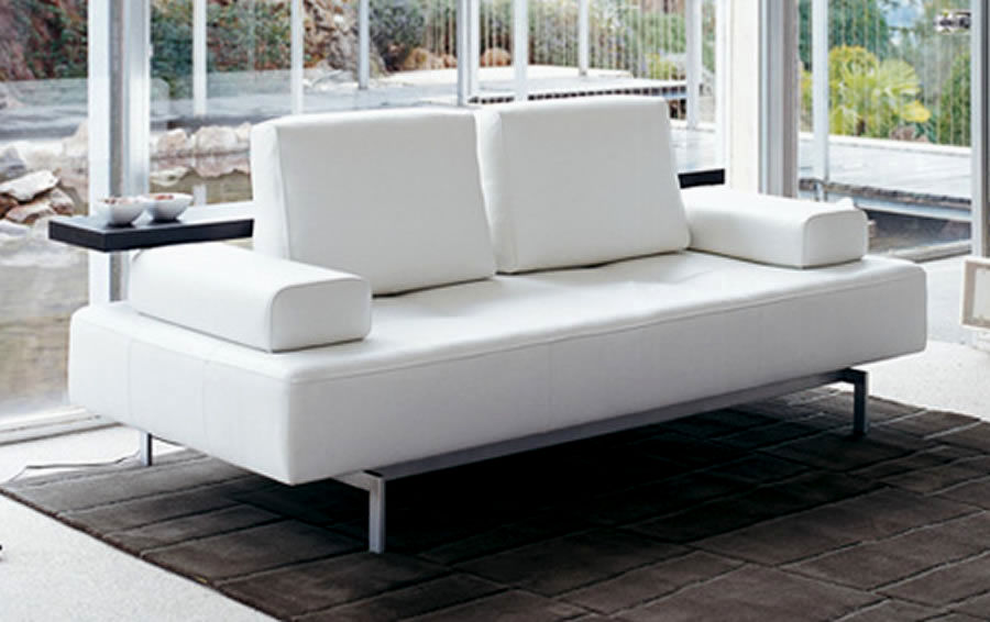 lovely small 2 seater sofa picture-Modern Small 2 Seater sofa Photograph