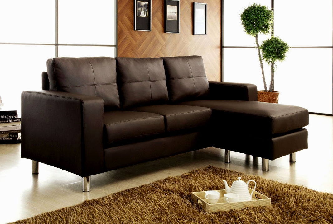 lovely small sofa with chaise architecture-Contemporary Small sofa with Chaise Picture