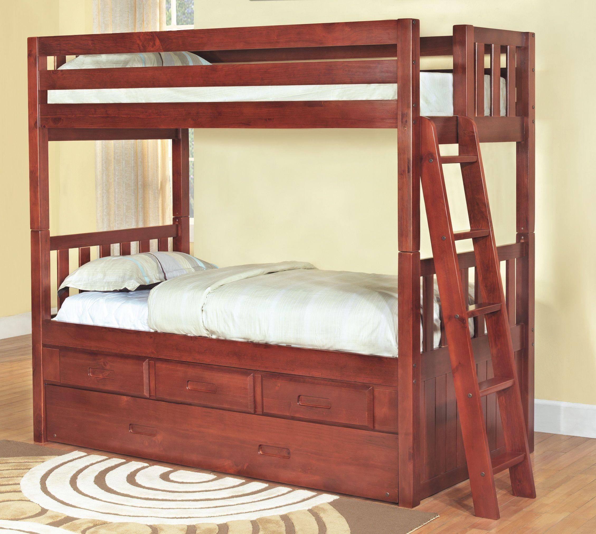 lovely sofa bunk bed convertible image-Fancy sofa Bunk Bed Convertible Design
