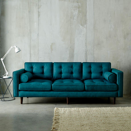 lovely teal sofas for sale picture-Modern Teal sofas for Sale Decoration