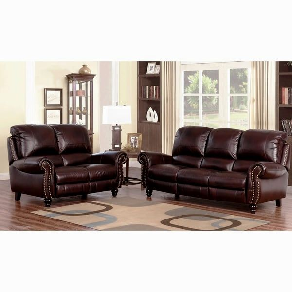 lovely top grain leather reclining sofa photograph-Fantastic top Grain Leather Reclining sofa Photograph