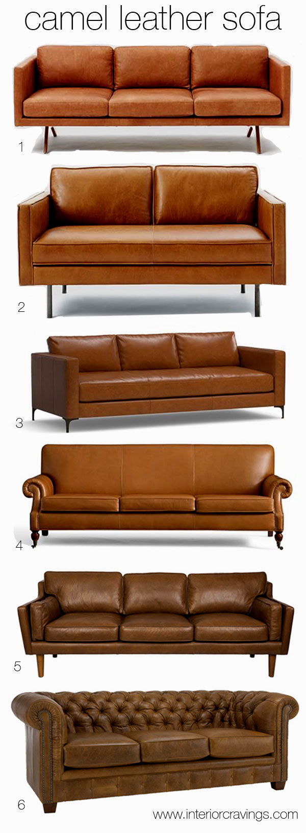 lovely west elm leather sofa image-Cute West Elm Leather sofa Design