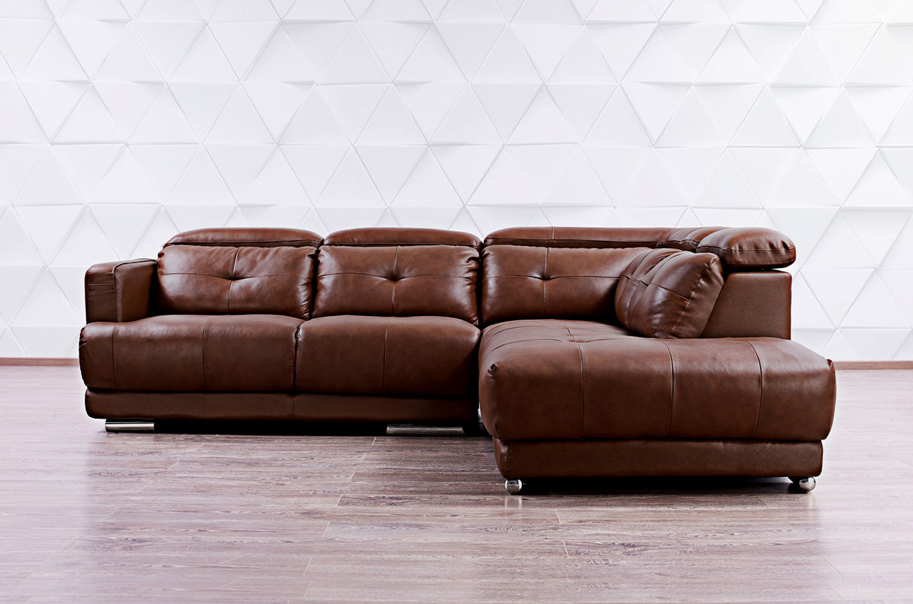 lovely white leather reclining sofa online-Lovely White Leather Reclining sofa Decoration