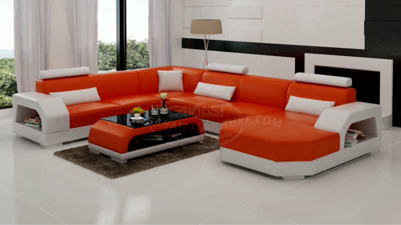 luxury bonded leather sofa model-Amazing Bonded Leather sofa Online