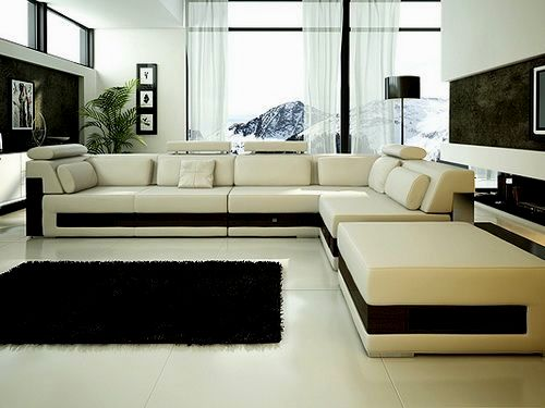 luxury couches and sofas image-Modern Couches and sofas Model