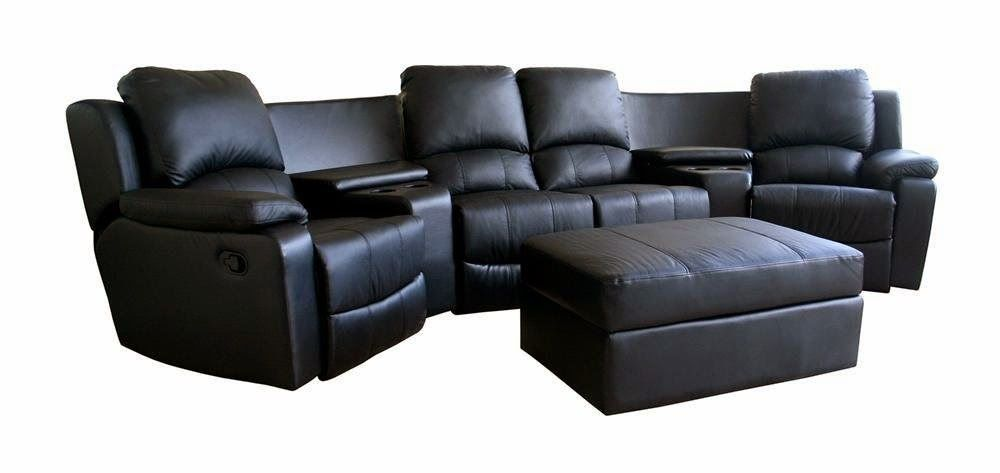 luxury curved reclining sofa construction-Wonderful Curved Reclining sofa Décor
