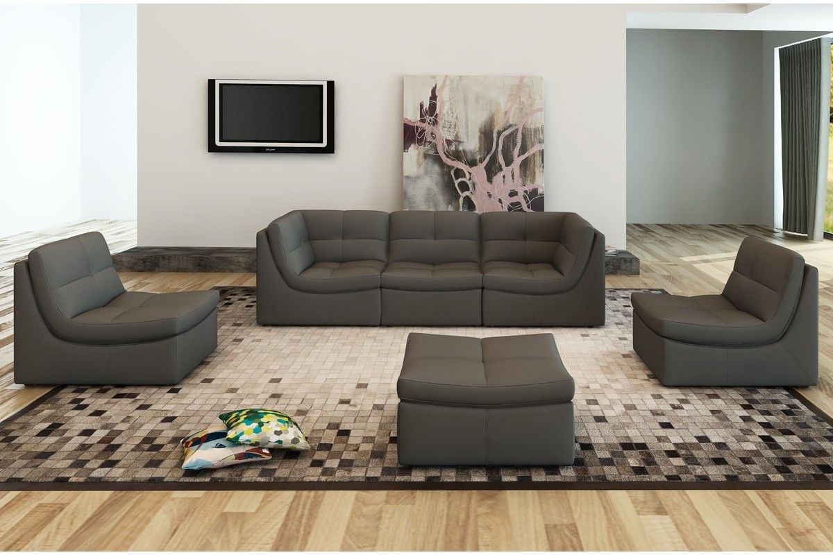 luxury grey leather sectional sofa construction-Best Grey Leather Sectional sofa Collection