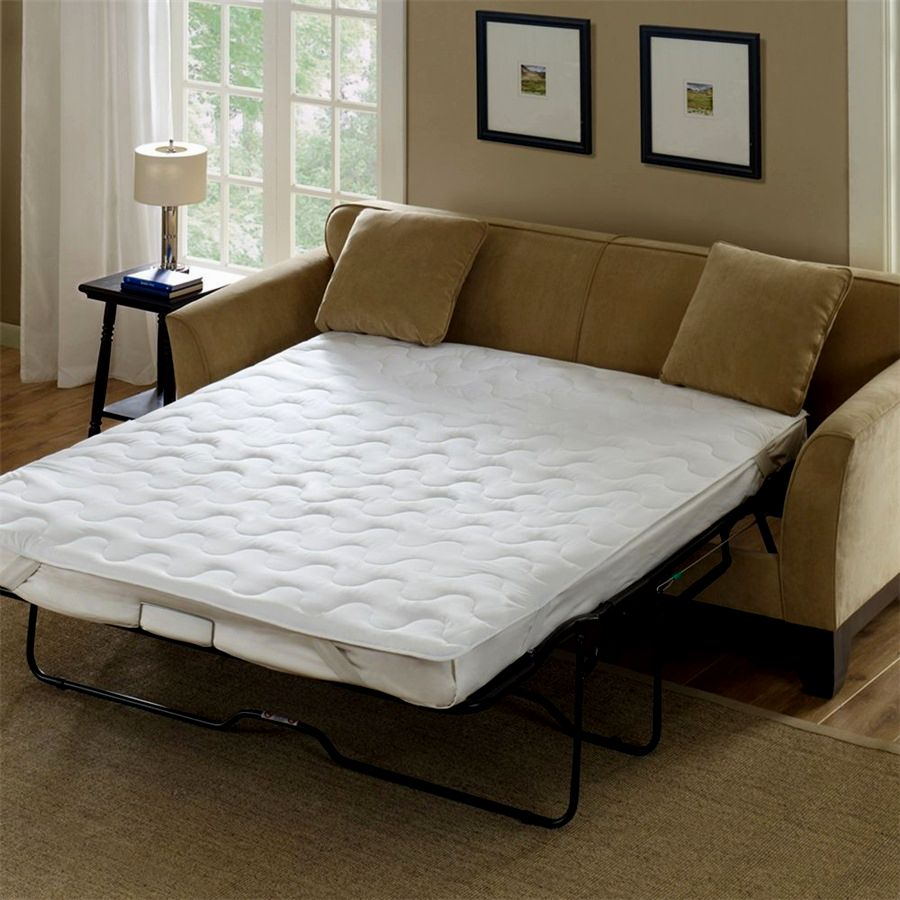 luxury mattress topper for sofa bed picture-Sensational Mattress topper for sofa Bed Inspiration