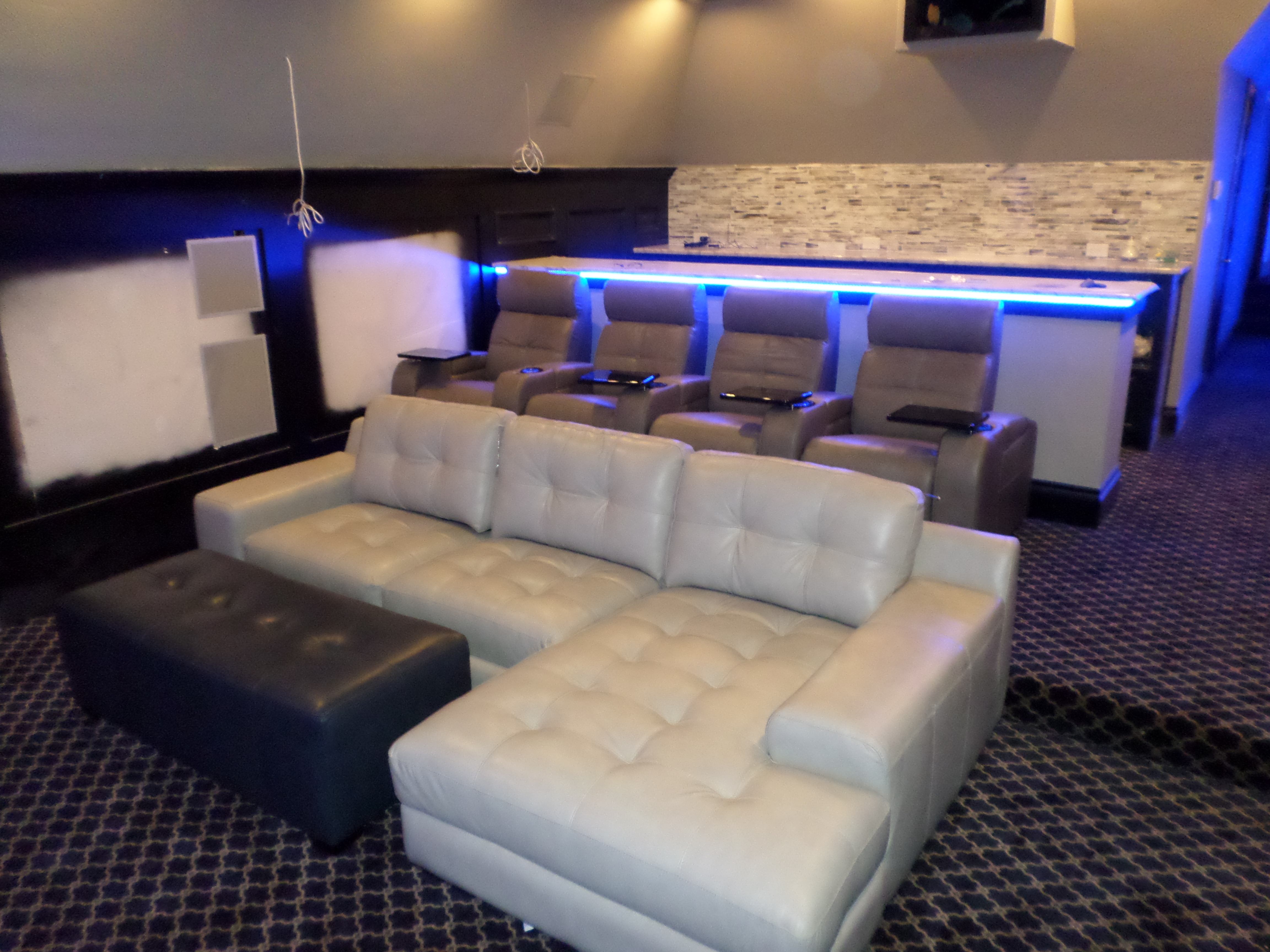 luxury sectional reclining sofa layout-Cool Sectional Reclining sofa Construction