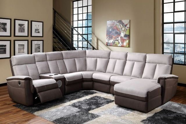luxury sectional sofas with recliners and cup holders portrait-Finest Sectional sofas with Recliners and Cup Holders Concept