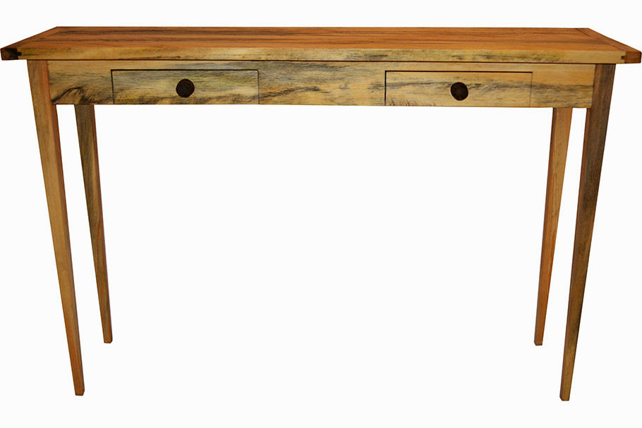 luxury thin sofa table architecture-Latest Thin sofa Table Image