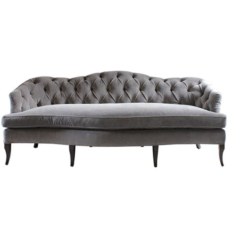 luxury tufted rolled arm sofa décor-Top Tufted Rolled Arm sofa Décor