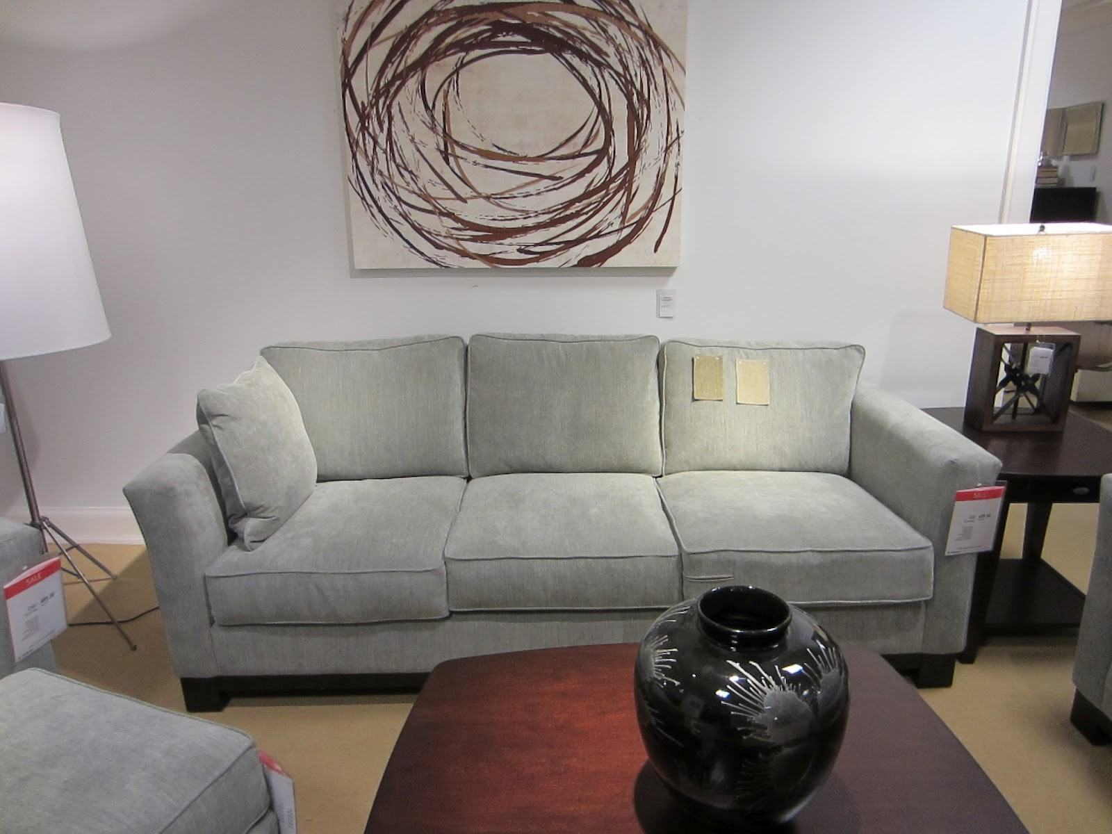 Macys Kenton sofa Fascinating Apartment Furniture We Found Our Couch the Splendid Guide Photograph