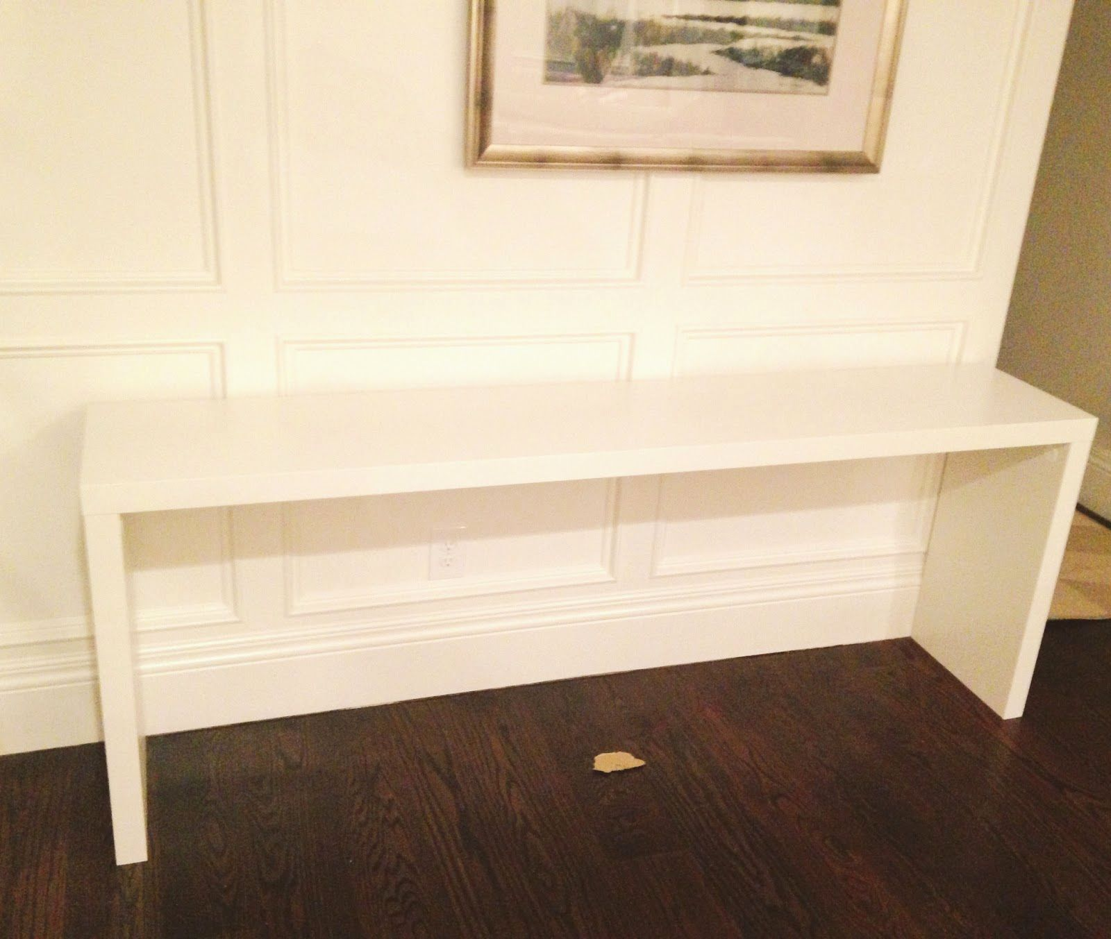 modern behind the sofa table design-Best Behind the sofa Table Plan