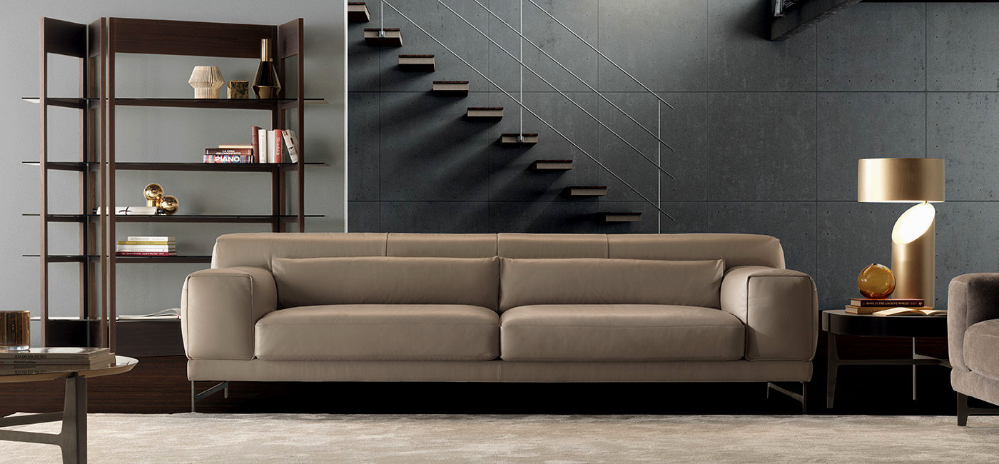 modern black sectional sofas picture-Cute Black Sectional sofas Concept