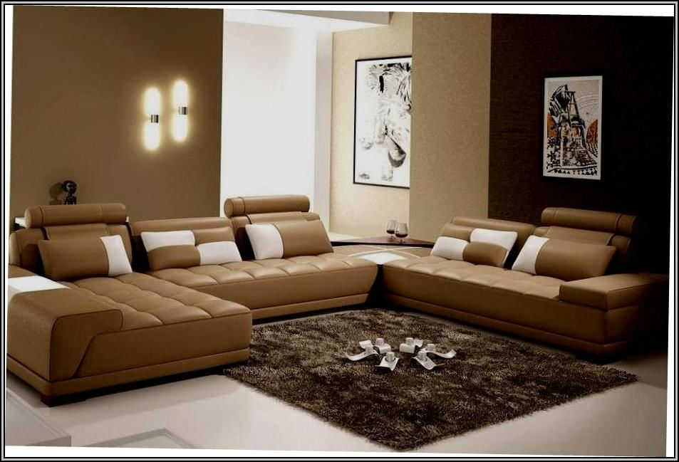 modern brown sectional sofa layout-Elegant Brown Sectional sofa Online