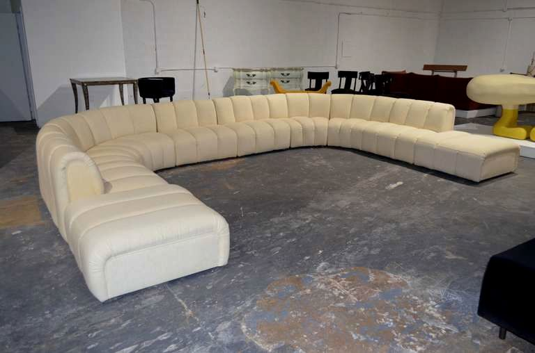 modern quality sectional sofas photo-Contemporary Quality Sectional sofas Decoration