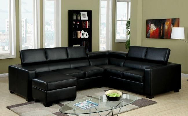 modern reversible chaise sofa design-Best Reversible Chaise sofa Collection