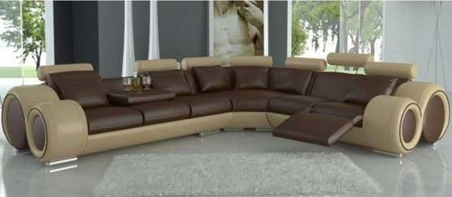 modern sectional sofas with recliners and cup holders construction-Finest Sectional sofas with Recliners and Cup Holders Concept
