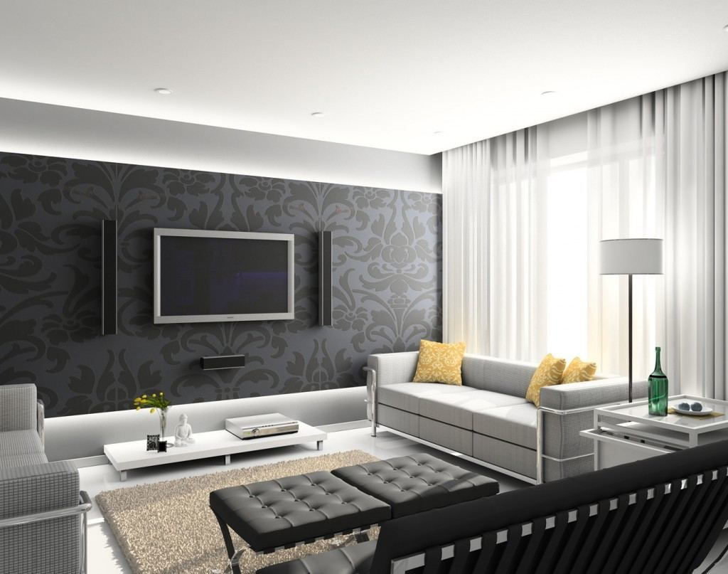 modern sofa in bedroom gallery-Lovely sofa In Bedroom Photo