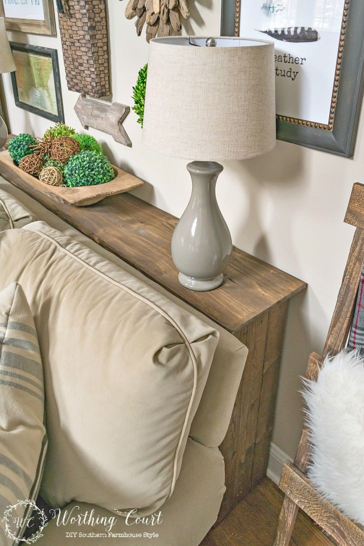 modern sofa table plans ideas-Excellent sofa Table Plans Collection