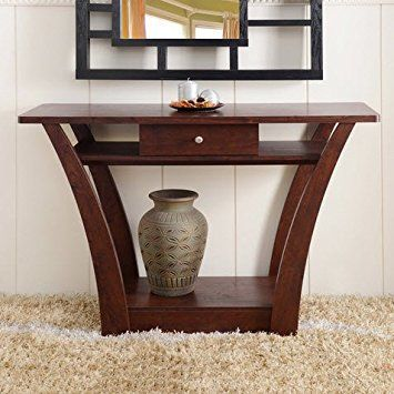 modern sofa table with drawers design-Incredible sofa Table with Drawers Model