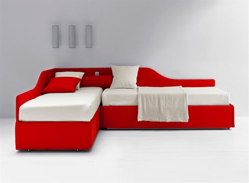 modern toddler sofa bed photograph-Cute toddler sofa Bed Pattern