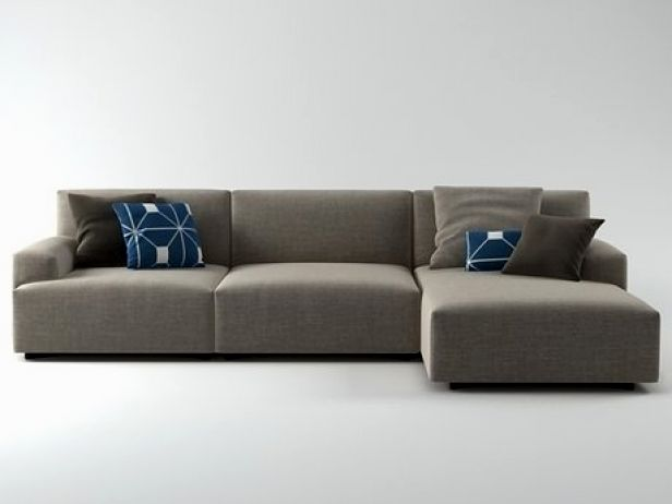 modern track arm sofa model-Unique Track Arm sofa Concept