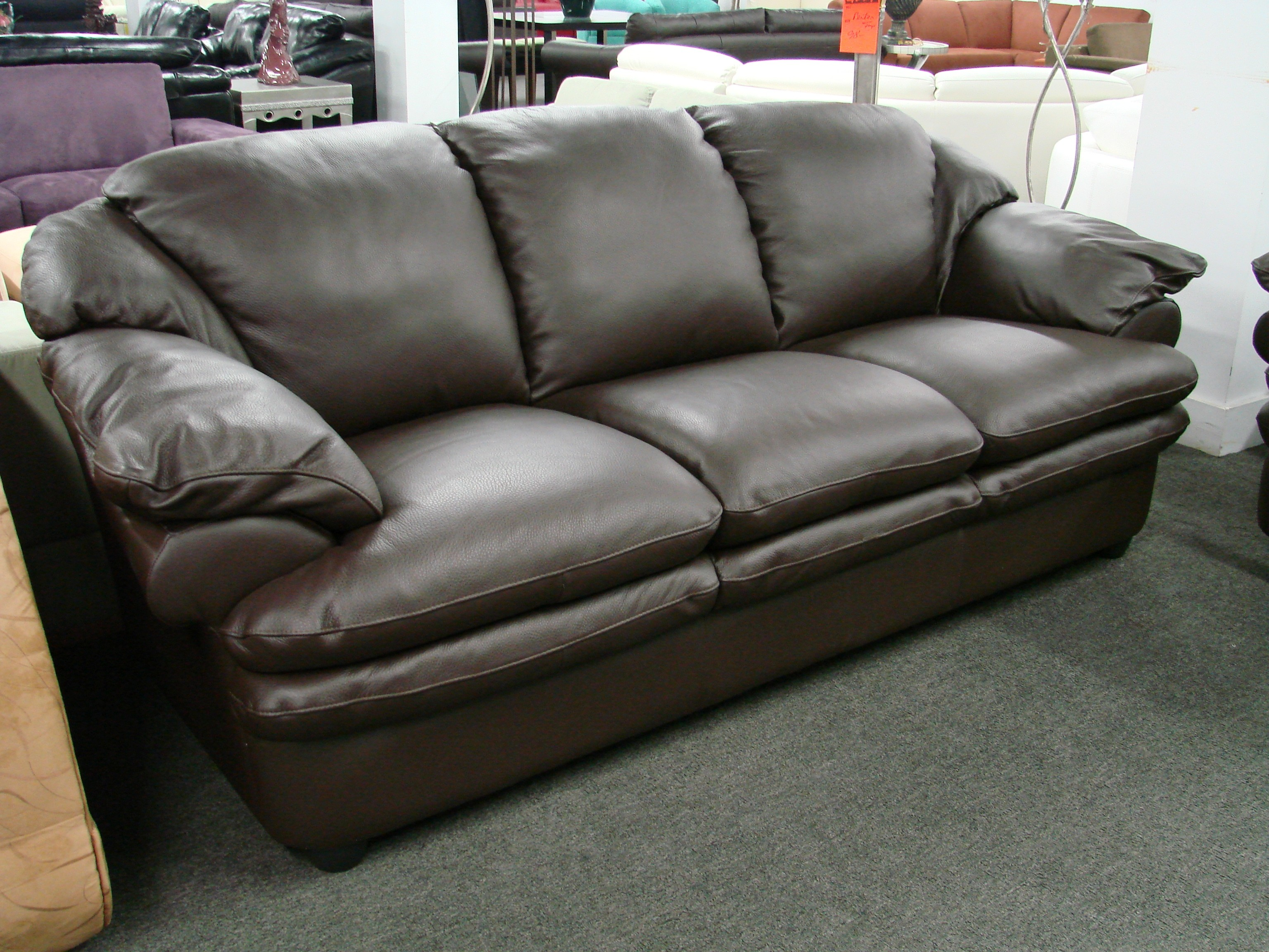 Natuzzi Leather Sofa And Loveseat Natuzzi Editions B620