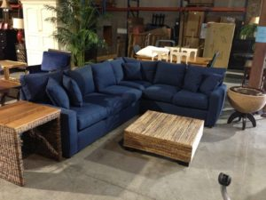 Navy Blue Sectional sofa Amazing Uncategorized Navy Blue Sectional sofa In Good Inspirations Picture