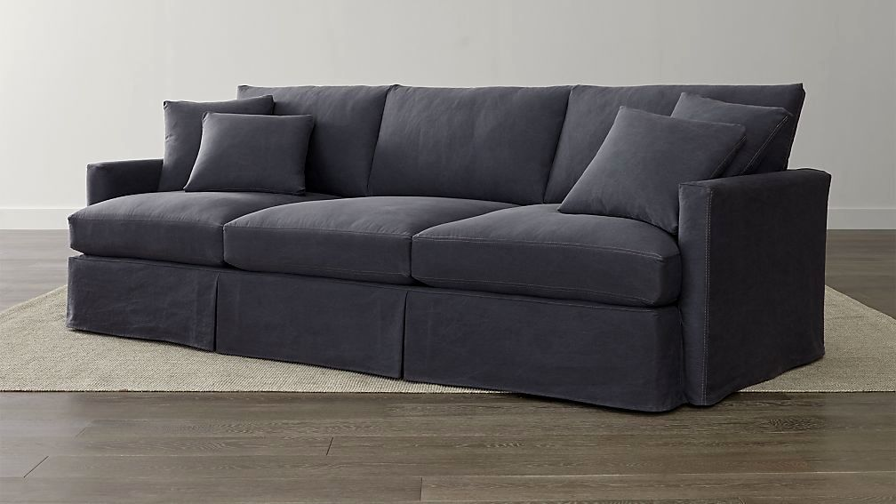 Unique 2 Piece T Cushion Sofa Slipcover Inspiration Modern Sofa