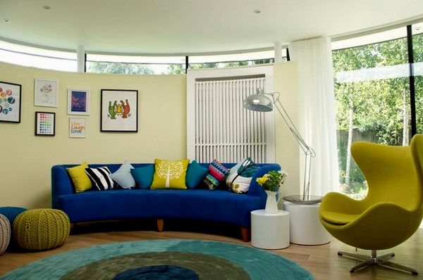 new blue sofa set design-Awesome Blue sofa Set Gallery