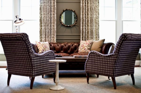 new brown chesterfield sofa décor-Excellent Brown Chesterfield sofa Gallery