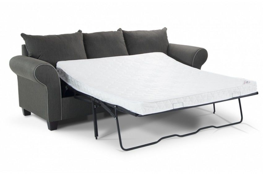 new gray sleeper sofa construction-Wonderful Gray Sleeper sofa Decoration