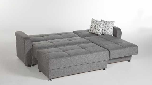 new grey sleeper sofa portrait-Best Grey Sleeper sofa Image