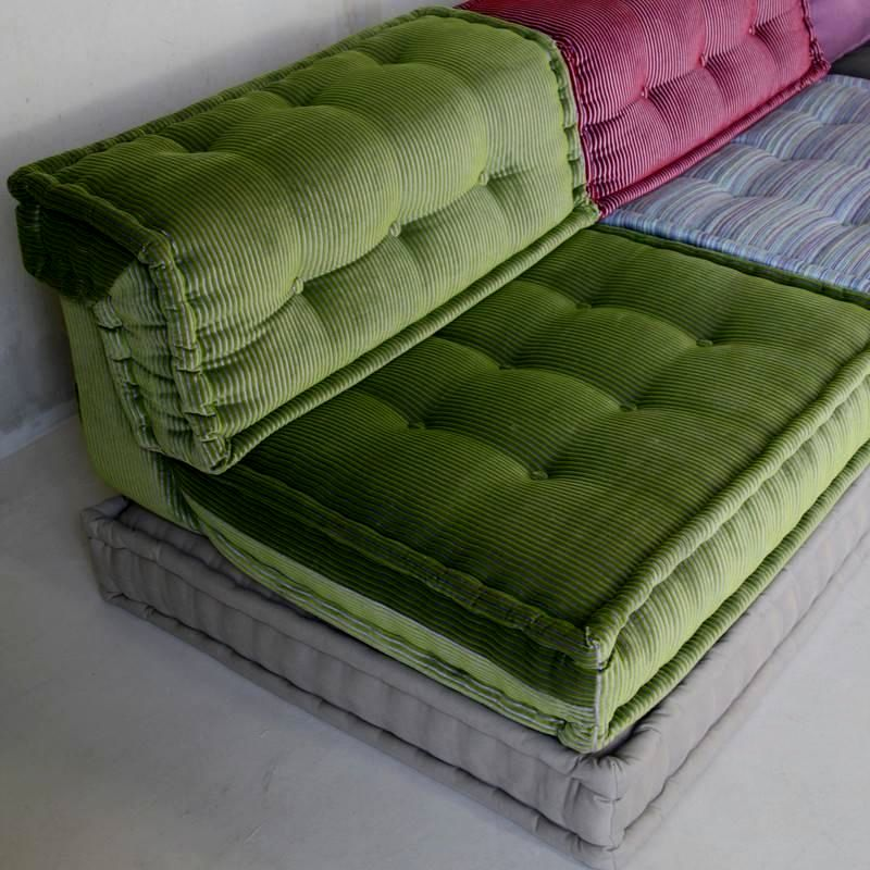 new mah jong modular sofa image-Fascinating Mah Jong Modular sofa Collection