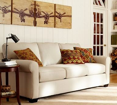 Stunning Pottery Barn Buchanan Sofa Wallpaper Modern Sofa Design