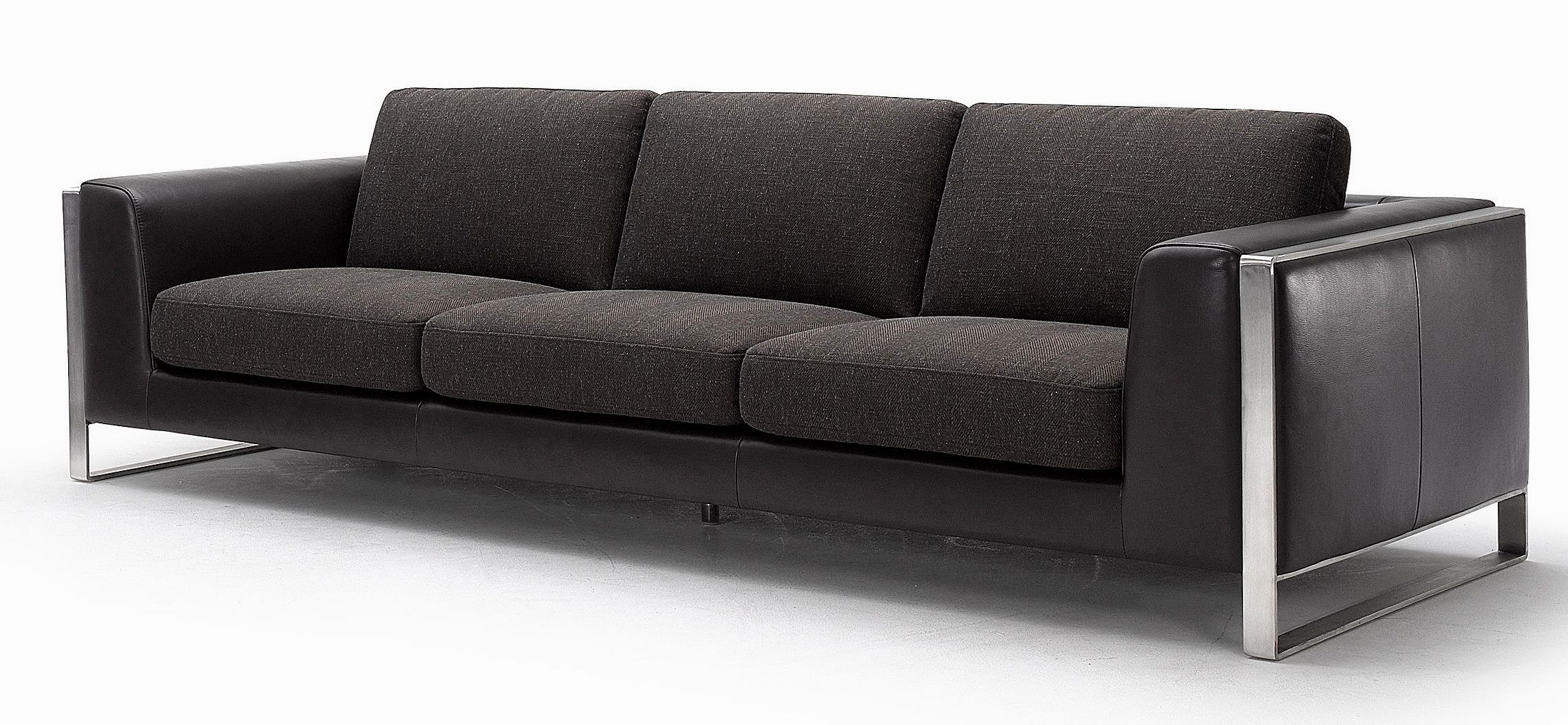 new sectional leather sofa design-Stylish Sectional Leather sofa Image