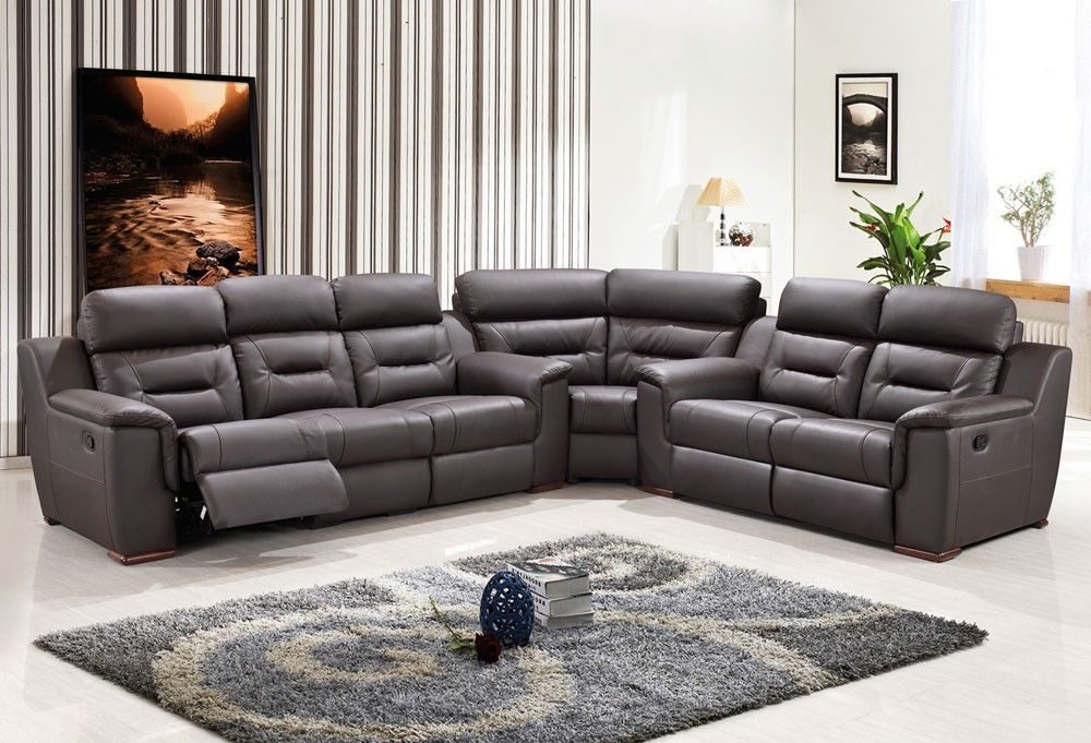 new sectional recliner sofas image-Lovely Sectional Recliner sofas Architecture