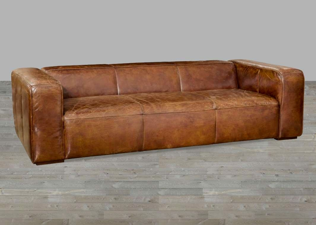 new track arm sofa model-Unique Track Arm sofa Concept