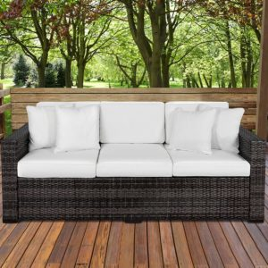 Outdoor sofa Sets Lovely Amazon Best Choice Products Outdoor Wicker Patio Furniture Concept