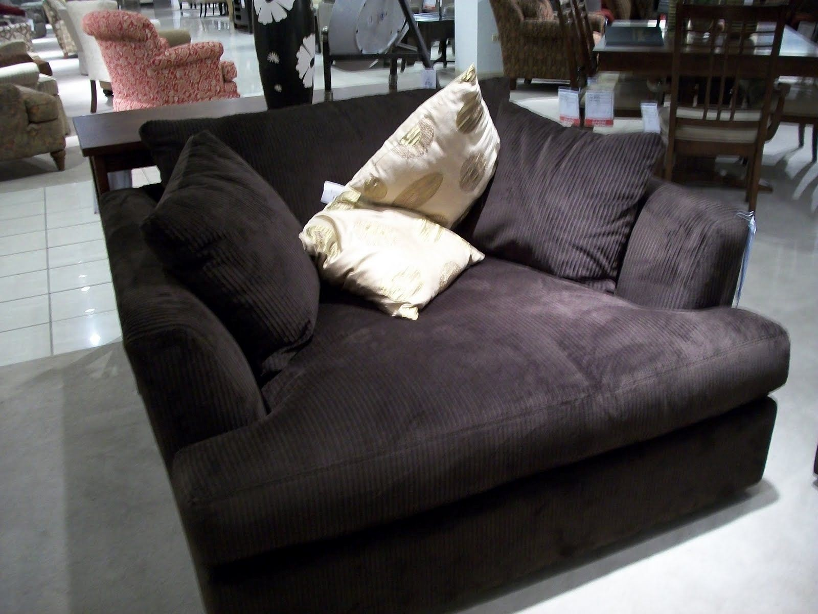 Oversized sofa Chair Stunning Big Fy Oversized Armchair where You Can Snuggle Up with A Good Construction