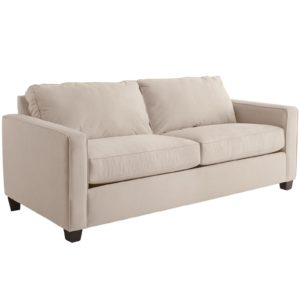 Pier One sofa Fascinating Alton Ecru Track Arm Sleeper sofa Wallpaper