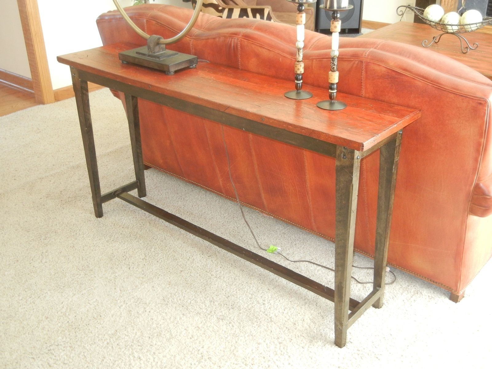 Reclaimed Wood sofa Table Lovely Beautiful Reclaimed Wood sofa Table for Your Contemporary sofa Portrait