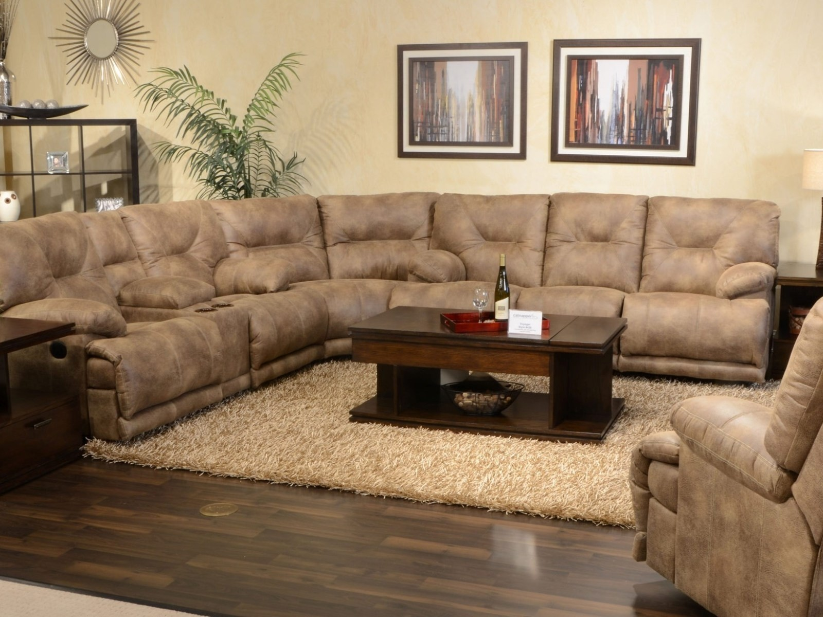 Rustic Sectional sofas Elegant Small Rustic Sectional sofa Pinterest Collection