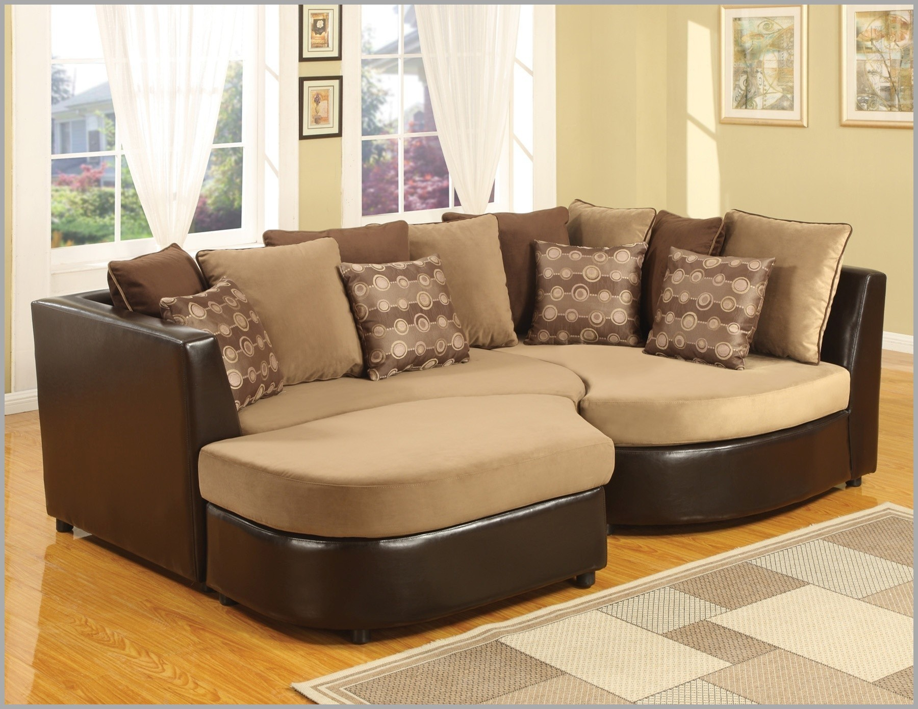 Sectional Pit sofa Finest Sectional Pit sofa Cameron Sectional Puzzle sofa Picture