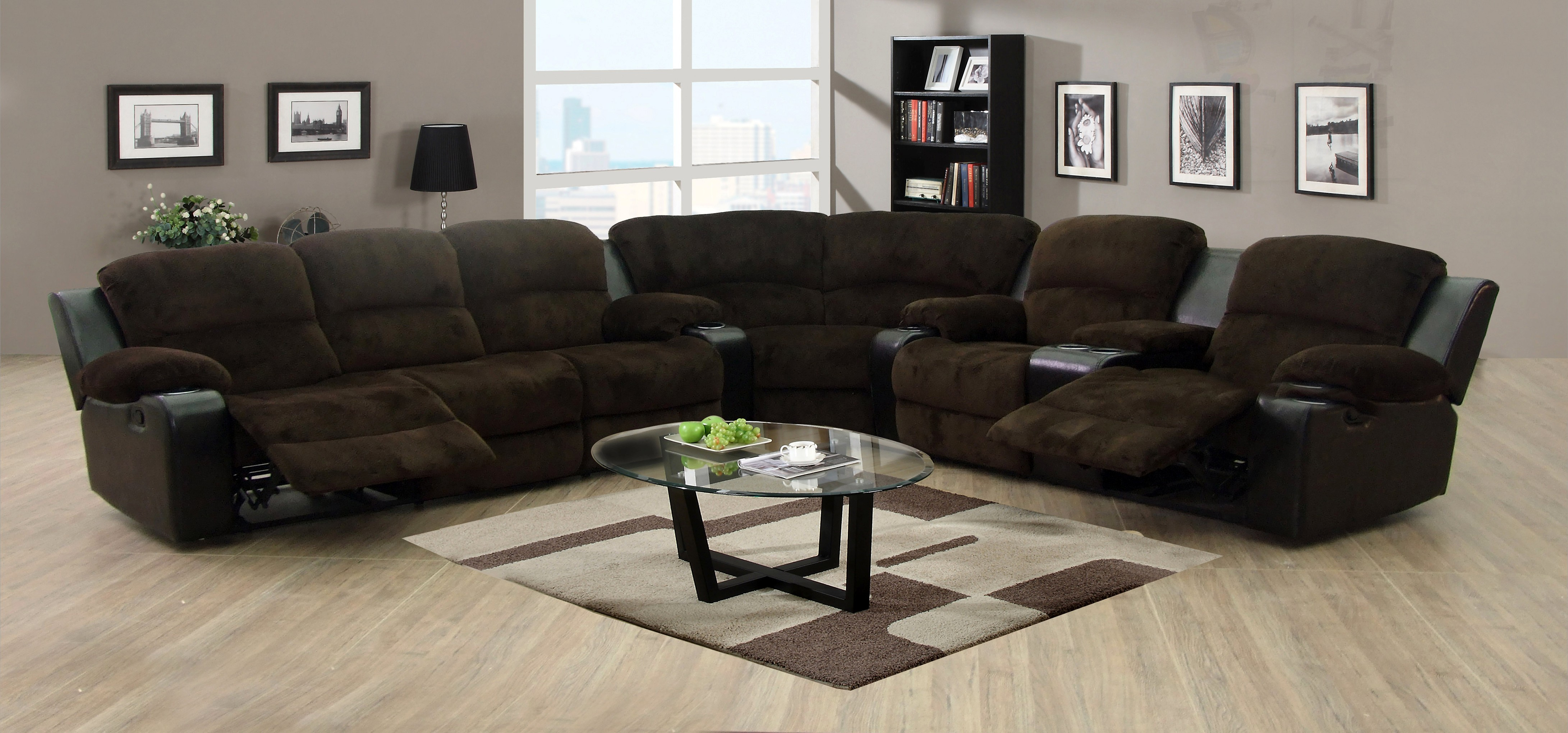 Sectional sofas with Recliners and Cup Holders Best Elegant Sectional sofas with Recliners and Cup Holders with Inspiration