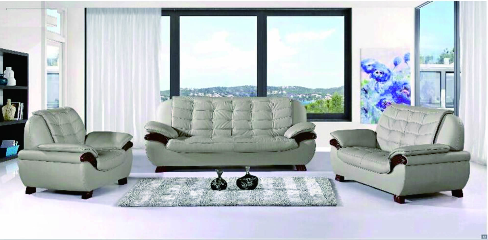 sensational 7 seat sectional sofa model-Latest 7 Seat Sectional sofa Image