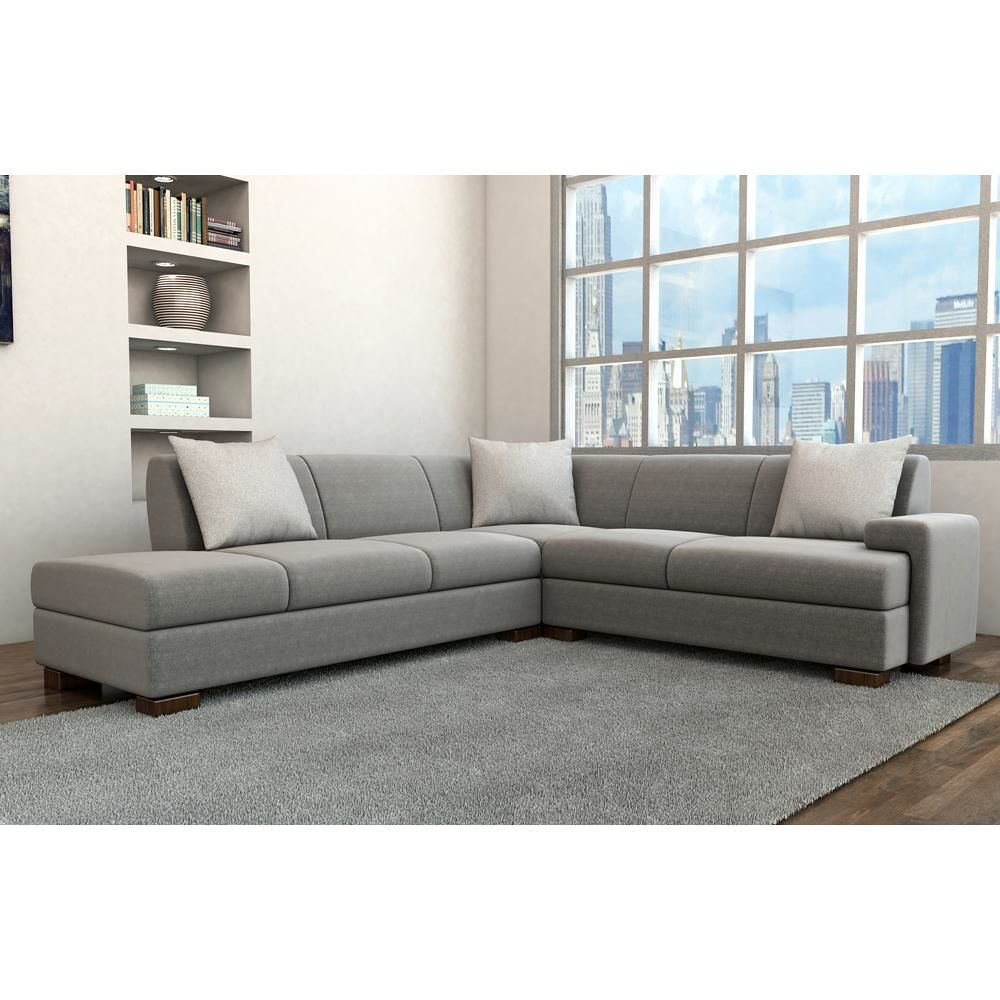 sensational brown sectional sofa photo-Elegant Brown Sectional sofa Online
