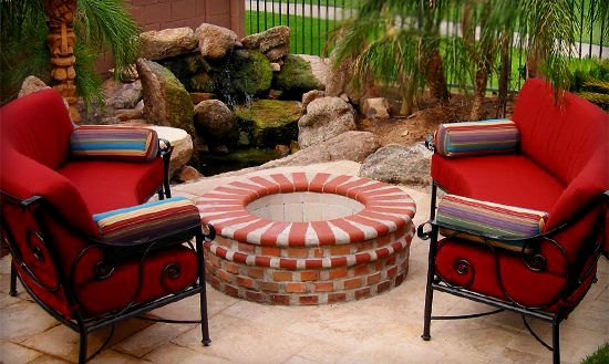 sensational curved outdoor sofa inspiration-Modern Curved Outdoor sofa Photograph